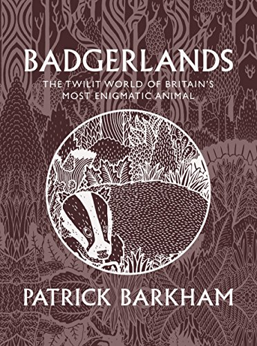 Badgerlands: Barkham, Patrick