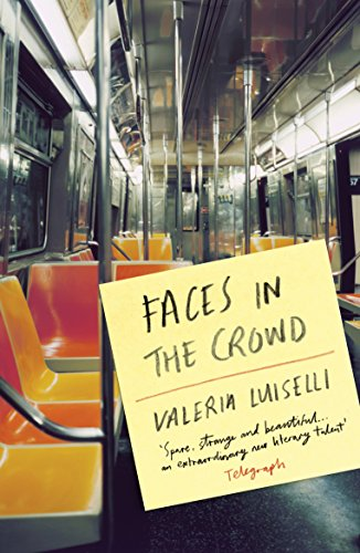 9781847085078: Faces in the Crowd