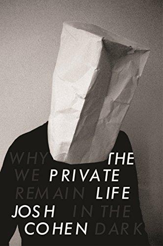 The Private Life: Cohen, Josh