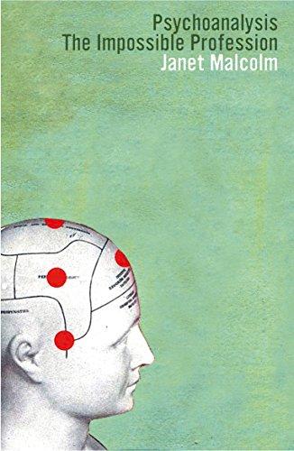 Psychoanalysis: Malcolm, Janet