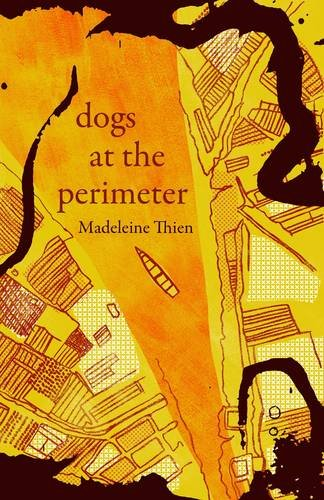 9781847085481: Dogs at the Perimeter