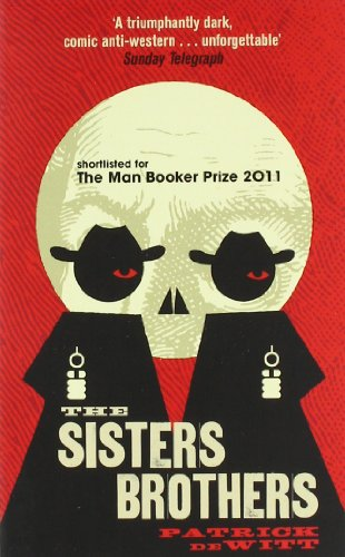 9781847086006: The Sisters Brothers