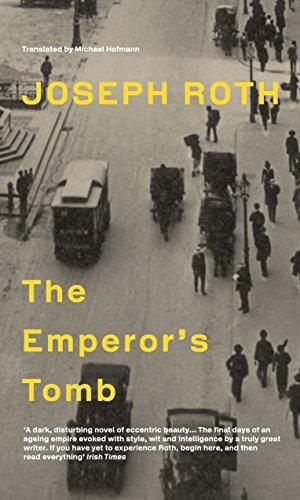 9781847086129: The Emperor's Tomb