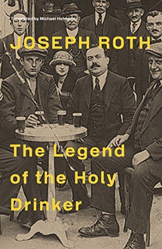 9781847086181: The Legend Of The Holy Drinker