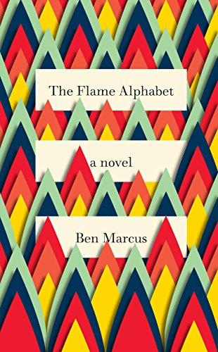 9781847086228: The Flame Alphabet: A Novel
