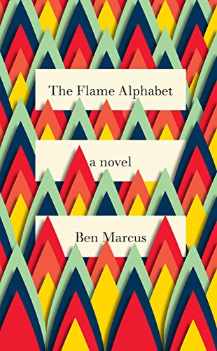 9781847086228: The Flame Alphabet: A Novel