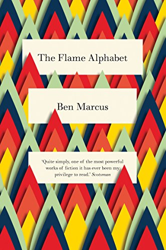 9781847086242: The Flame Alphabet