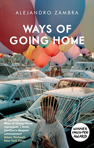 9781847086273: Ways Of Going Home