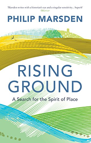 9781847086303: Rising Ground: A Search for the Spirit of Place