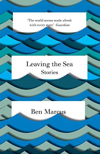 9781847086365: Leaving the Sea
