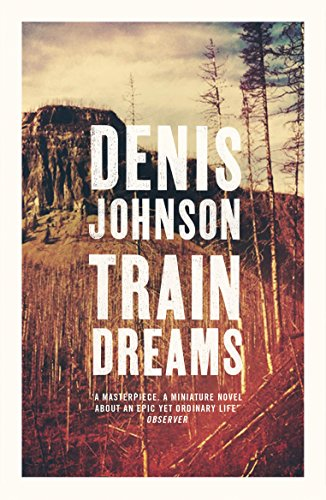 9781847086624: Train Dreams