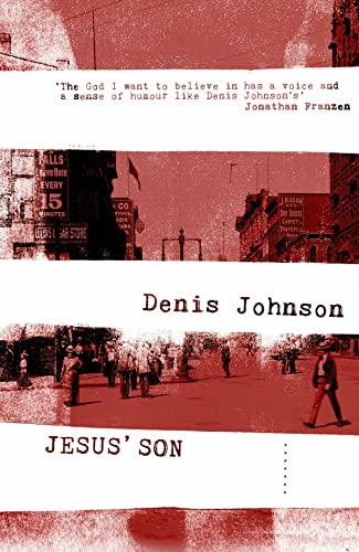 9781847086709: Jesus' Son