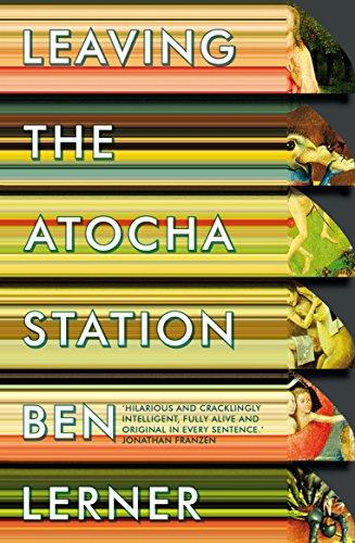 9781847086914: Leaving the Atocha Station