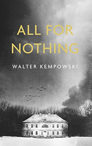 9781847087201: All for Nothing