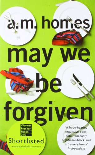 9781847087232: May We be Forgiven