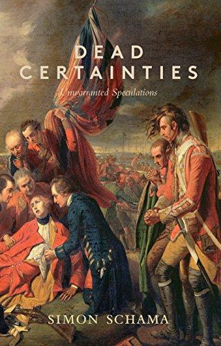 9781847087324: Dead Certainties: (Unwarranted Speculations)