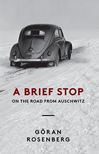 9781847087782: A Brief Stop on the Road from Auschwitz