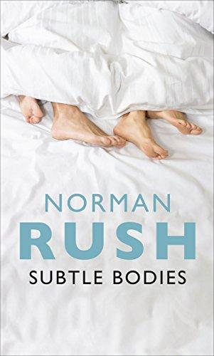 9781847087805: Subtle Bodies