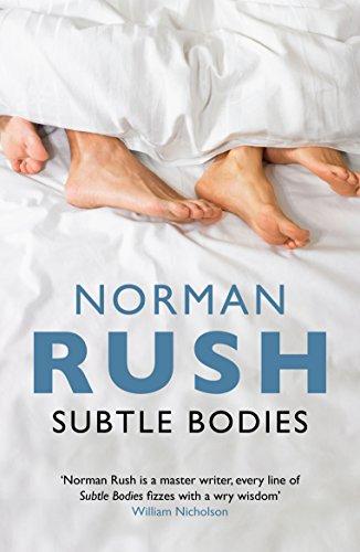 9781847087812: Subtle Bodies