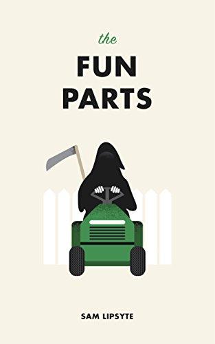 9781847088031: The Fun Parts