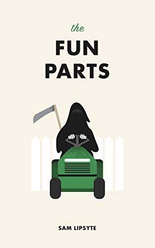 9781847088055: The Fun Parts