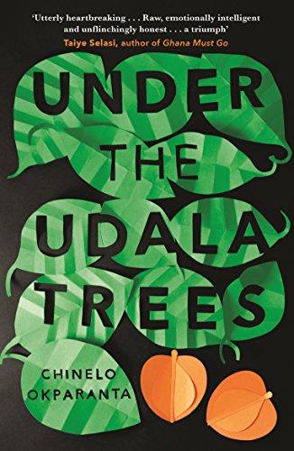 9781847088383: Under the Udala Trees