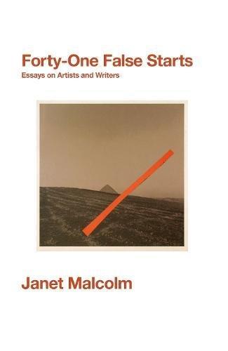 9781847088468: Forty-One False Starts