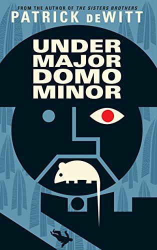 9781847088697: Undermajordomo Minor