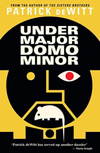9781847088727: Undermajordomo Minor