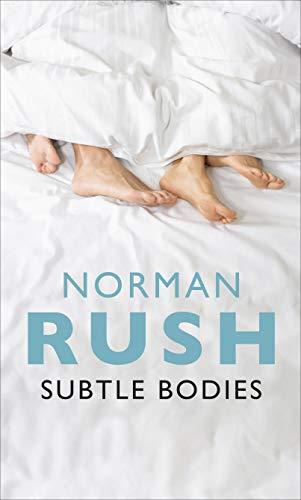 9781847088772: Subtle Bodies
