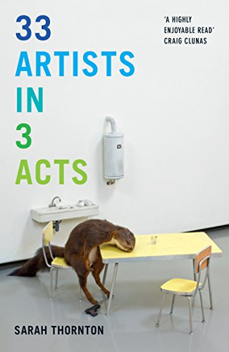 9781847089076: 33 Artists in 3 Acts