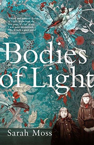 9781847089090: Bodies of Light