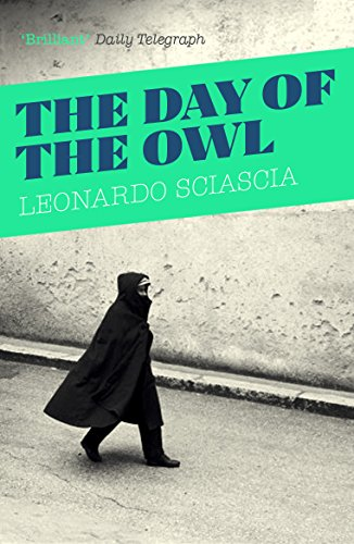 9781847089250: The Day of the Owl