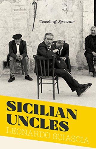 9781847089267: Sicilian Uncles