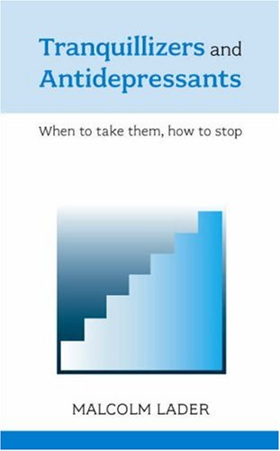 9781847090232: OVERCOMING COMMON PROBLEMS: TRANQUILLIZERS AND ANTIDEPRESSANTS: WHEN TO START THEM, HOW TO STOP.