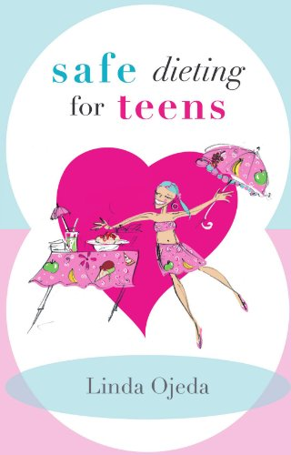 9781847090454: Safe Dieting for Teens
