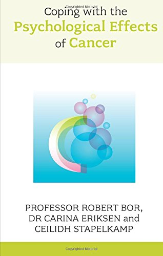 9781847090973: Coping with the Psychological Effects of Cancer (Overcoming Common Problems)