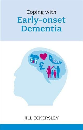 9781847091307: Coping with Early-Onset Dementia