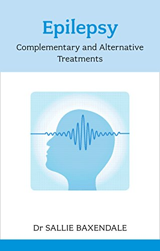 9781847091543: Epilepsy: Complementary and Alternative Treatments