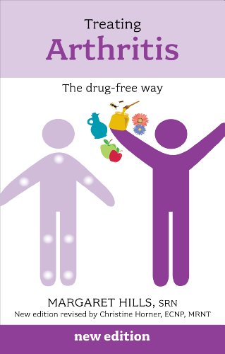 9781847092373: Treating Arthritis the Drug Free Way 2nd n/e (Overcoming Common Problems)