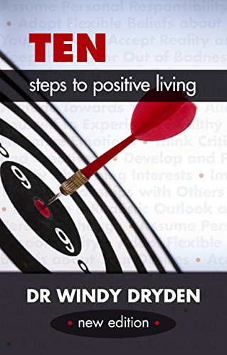 9781847092700: Ten Steps to Positive Living: New Edition