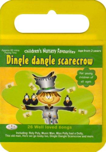 9781847110053: Dingle Dangle Scarecrow