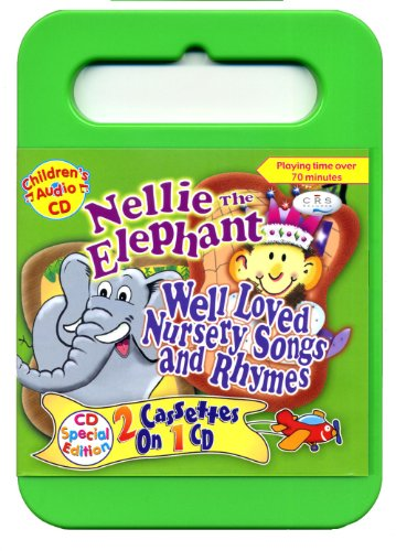 9781847110206: Nellie the Elephant: Well Loved Songs