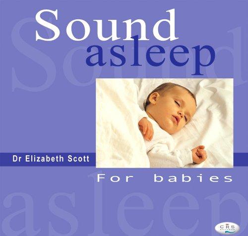 9781847110893: Sound Asleep for Babies (Baby Sleep Music)