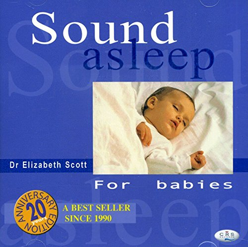 9781847111098: Sound Asleep for Babies