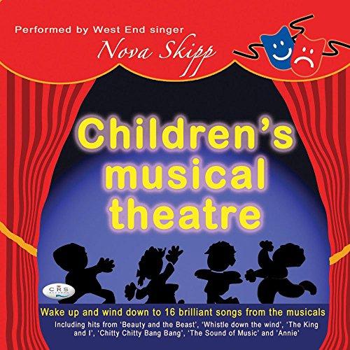 Children's Musical Theatre: Skipp, Nova