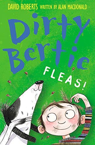 9781847150059: Fleas! (Dirty Bertie)