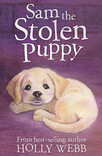 9781847150417: Sam the Stolen Puppy