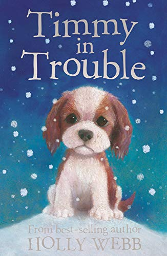 9781847150622: Timmy in Trouble (Holly Webb Animal Stories)
