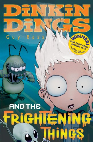9781847150684: Dinkin Dings: and the Frightening Things